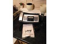 Phillips PPF685 Magic 5 Inkfilm Fax