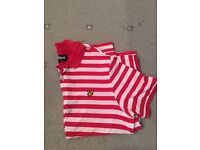 Men's Lyle & Scott T.Shirt