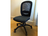 IKEA swivel chair, great condition!