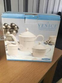 Venice 3 piece completer set
