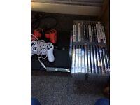 Slim PS3 21 Games
