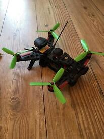 Walker advance 250R drone