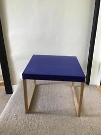 Habitat Table