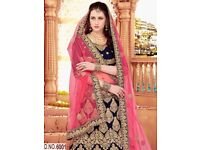 new bridal wear lehenga with dupta And blouse