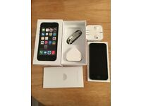 APPLE IPHONE 5S - GREY - 16GB - EE