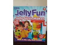 Brand New Jelly Fun For Sale
