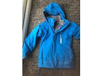 Trespass 3 in 1 jacket (kids 5-6 yr old)