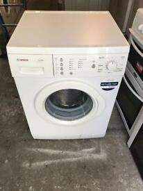 Bosch Classixx 6kg 1200 rpm Washing Machine With Free Delivery 🚚