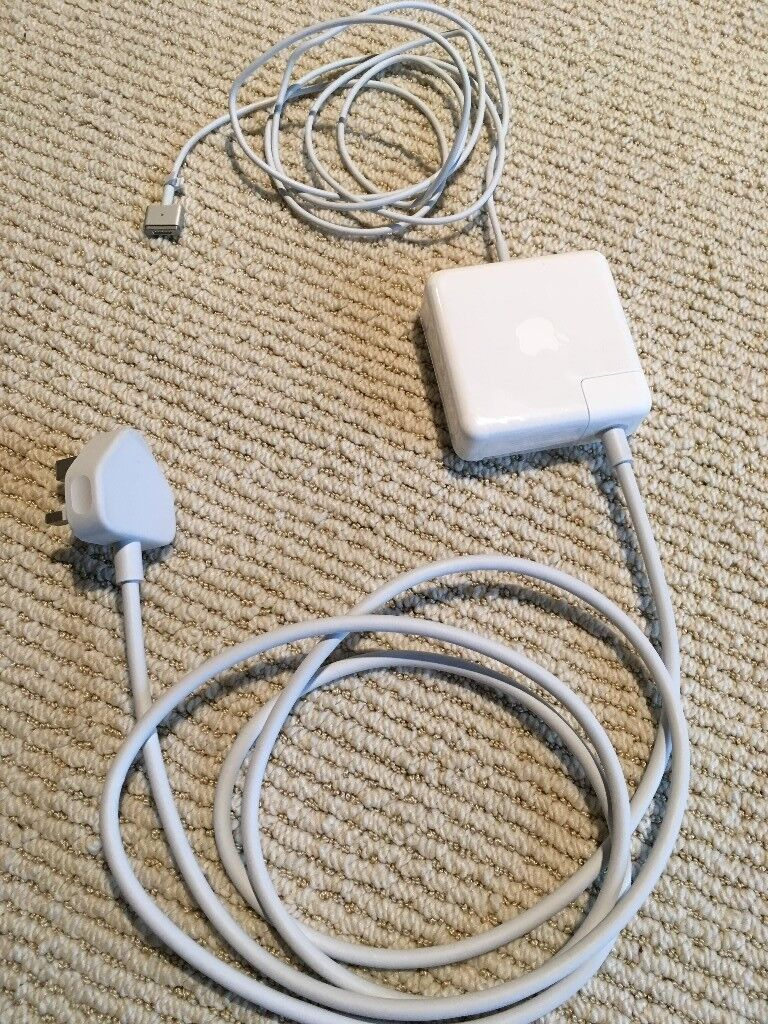 Apple mac / macbook MagSafe 2 charger
