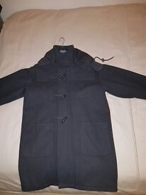 Schott NYC Mens Duffle Coat/Jacket (M) **Very Rare** - as new