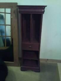 Unit / storage cabinet
