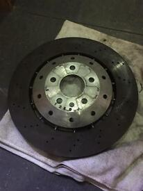 Audi rs4 rs6 365mm Front Brake Disc