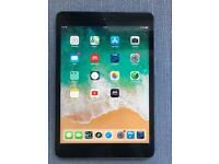iPad mini 2 16gb space grey - very good condition + hard case and charger