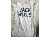 Woman's Jack Wills top