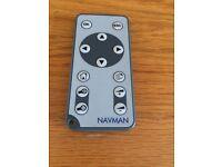 Navman Remote Control