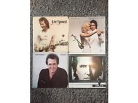Vinyl Records - John Stewart Collection