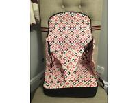 Polar Gear travel high chair / booster seat
