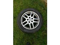 vauxhall 5 stud wheels 16 inch drift project omega astra vectra