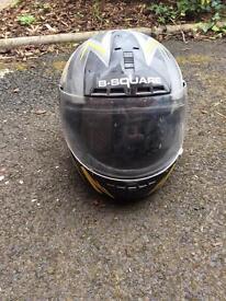 B-Square Helmet