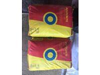 Postcrete Blue Circle 10 bags