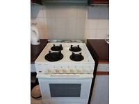 """""""FREE"""" Cooker with Gas Hob and Electric Oven and Grill.. Philips Wirlpool working.. and certified."""