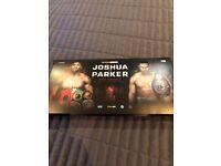 Anthony Joshua vs Joseph Parker tickets - 4 tickets, M28