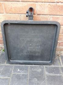Preston Innovations OffBox Super Side Tray