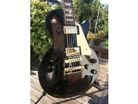 Gibson Les Paul Studio, 2008, Gloss Black with Gold Hardware