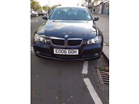 BMW 318 I LONG MOT MARCH 2017 PX WELCOME