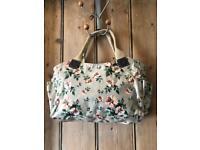 National trust floral handbag