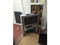 """FREE – Sony 27"""" TV with stand – FREE"""