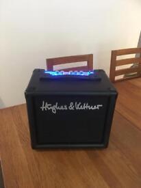 Hughes and Kettner Tubemeister 5 Valve Guitar Amplifier