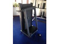 Sports Art 1250 treadmill (E7 fault)