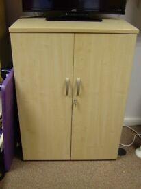 Office Cupboard - 80cm x 47cm x 109cm