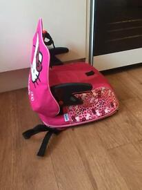SOLD Hello Kitty by Trunki