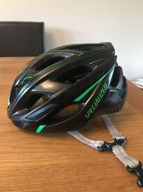 Specialized cycling helmet
