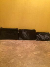 Collection of purses