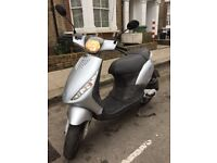 For Sale / 2008 Piaggio Zip 50cc / Only £449