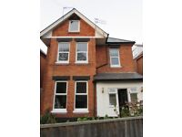 Unfurnished 1 bedroom top floor apartment Southbourne Grove - ALL UTILITIES INCLUDED IN RENTAL PRICE