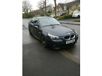 BMW 535d M Sport - STUNNING COLOUR/LOW MILEAGE