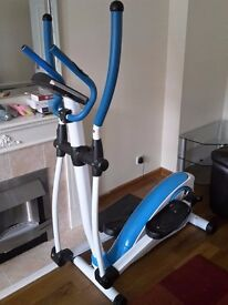 Cross Trainer - bought in Tesco
