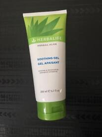 Herbalife Aloe Soothing Gel 200 ml