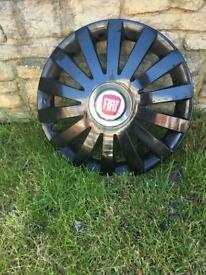 "Fiat 15"" Wheel Trim"