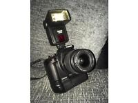 Canon 350D DSLR Camera Outfit