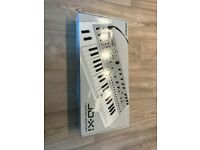 Virtually Brand New Roland JD-XI 4 Part Synth!
