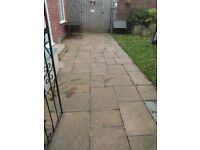 PATIO PAVING SLABS FOR SALE - Stockton-on-Tees