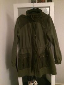 Size small ladies jacket