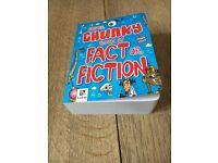 Trivia Book - Super Chunky Book Of Fact Or Fiction