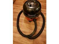 Henry hoover twin turbo no dyson