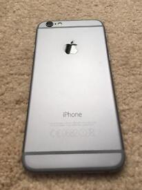 iPhone 6 16GB O2, TESCO,GIFFGAFF